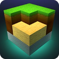 Мир кубов - Exploration Craft [Мод: много денег]