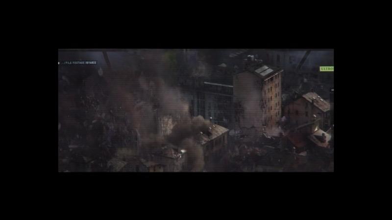 Первый Мститель: Противостояние - Amphibious Zoo Music Adversary