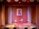 IV открытый региональный фестиваль хореографии В вихре танца