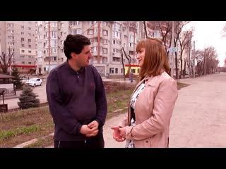 Эльдар Богунов ругается с девушкой!