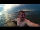 Реальные кабаны. Заречный - Пенза - Сурское водохранилище. Июнь 2018 года.