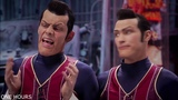 We are Number One 1 HOUR Lazy Town