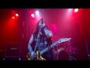 Cavalera - Infected Voice Orgasmatron Хабаровск 24.09.18