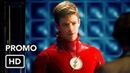 The Flash 5x11 Promo Seeing Red HD Season 5 Episode 11 Promo