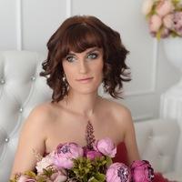 Анжела Белова