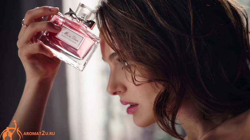 Christian Dior Miss Dior Absolutely Blooming - отзывы о духах