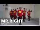 MR RIGHT by Isaac Zumba VPop TML Crew Vietnam Bryan Moico