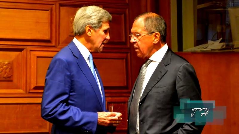 ✔ Трамп четко заявил, что передает Украину под политический контроль России