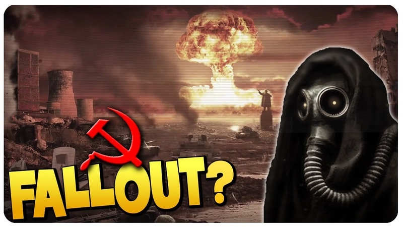 FALLOUT Inspired USSR Post Apocalypse Wasteland Game! - ATOM RPG Gameplay