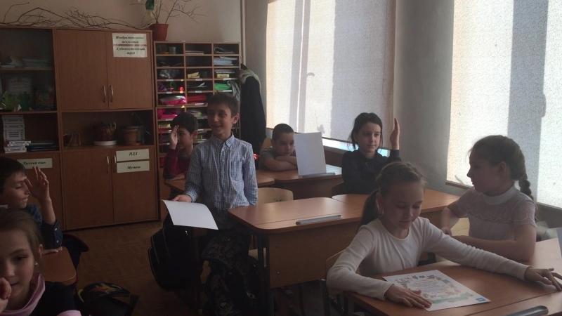 Отзывы ребят о программе К.Э.Циолковский. Великий мечтатель.