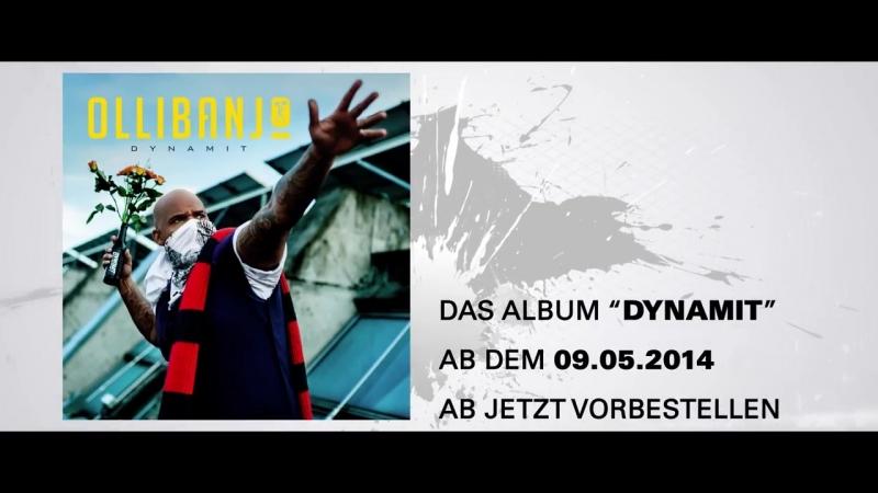 Olli Banjo feat. Kool Savas - Träumer (Official HQ Video)
