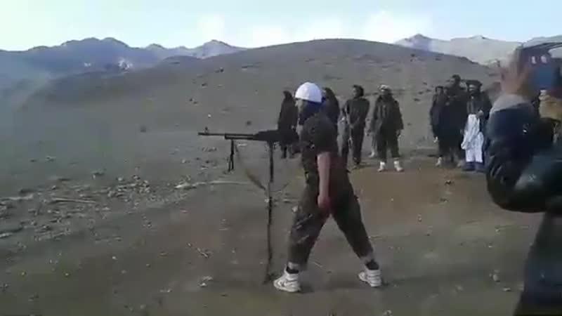 ПК в Афгане