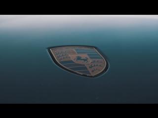GENEREATOR /// porsche experience челябинск
