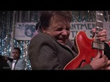 Johnny B. Goode - Back to the Future Movie CLIP (1985)