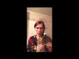 Александра Ясна - Тюрина г. Выборг отзыв о продукции ЛадоЯр kedrmaslo.com Кедровое масло Живица