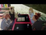 Carole &amp Tuesday Кэрол и Тьюсдэй - 4 серия Озвучка Amikiri, Cleo-chan, Anzen &amp Gomer (AniLibria MVO)