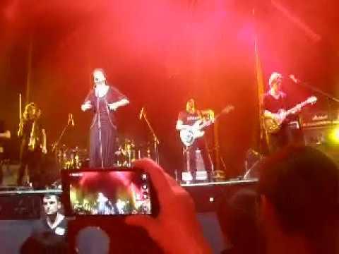 Мельница Прялка АрияФест Stadium Live 29 11 2015