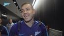 Артем Дзюба на «Зенит-ТВ»: «Испытал эмоции, которые были у меня на чемпионате мира»