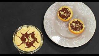Десерт «Заводной апельсин»   Зощенко. Сладкие рассказы