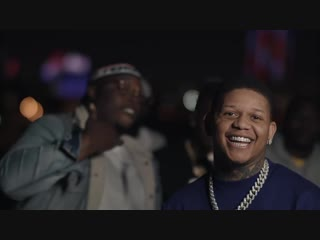 Yella beezy feat. kevin gates - what i did