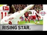 Naby Keita − All Goals and Assists 2016/17 So Far…