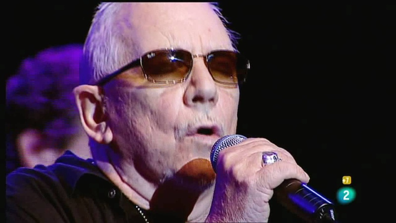 Eric Burdon The Animals - House of the Rising Sun (Live, 2011) HD ♥♫