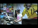 Lady Waks In Da Mix 199 (10-10-2012)