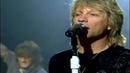 Bon Jovi - Como yo nadie te ha amado Music Video Letra