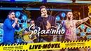 Luan Santana Sofazinho Part Jorge e Mateus Video Oficial Live Móvel