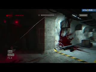 Самые жуткие моменты в истории видеоигр.mp4