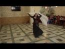 Конкурс Арабского танца Восточная Краса. Классика. Евдокименко Ольга