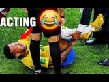 fifa 2018 Neymar This new KFC advert makes fun of Neymar's rolls on the ground in this World Cup
