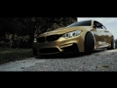ACE Beats BMW M4 on ZP.FORGED 2 Super Deep Concave