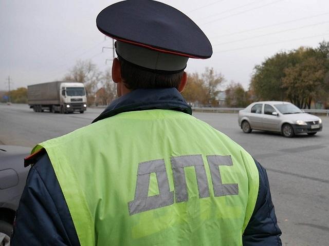 В Ашинском районе произошла авария со смертельным исходом