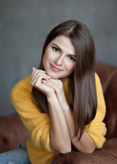 Ирина Козачук