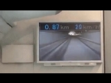 Японский скоростной поезд (500 км. в час)