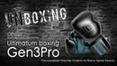 UnBoxing Обзор боксерских перчаток Ultimatum boxing Gen3Pro