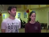 Современный балет острова Мадейра