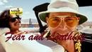 Страх и ненависть в Лас-Вегасе Fear and Loathing in Las Vegas (1998)
