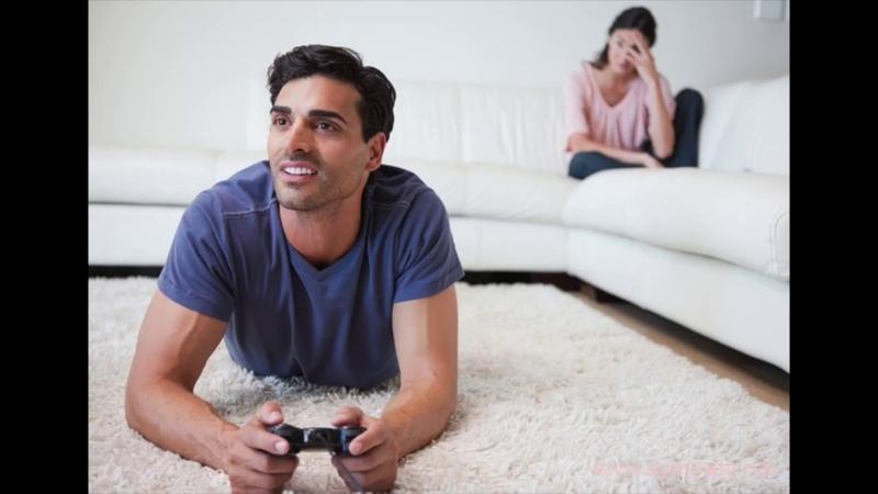 Почему мужчины не хотят брать на себя ответственность