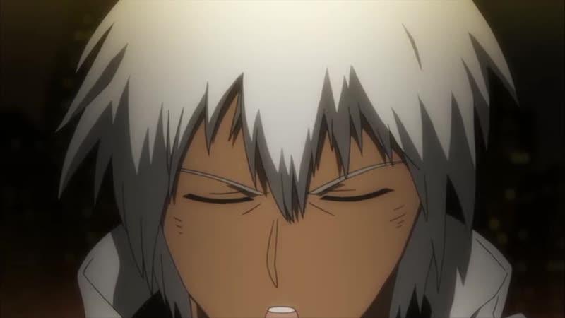 Kekkai Sensen Beyond OVA-2 /Фронт Кровавой Блокады:За Пределами: ОВА-2 [Озвучка:December,Anzen,Hekomi,Myuk(AniLibria MVO)]