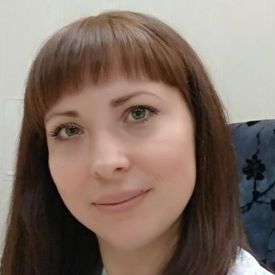 Оля Кукушкина