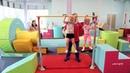Детская гимнастика в центре International Gym