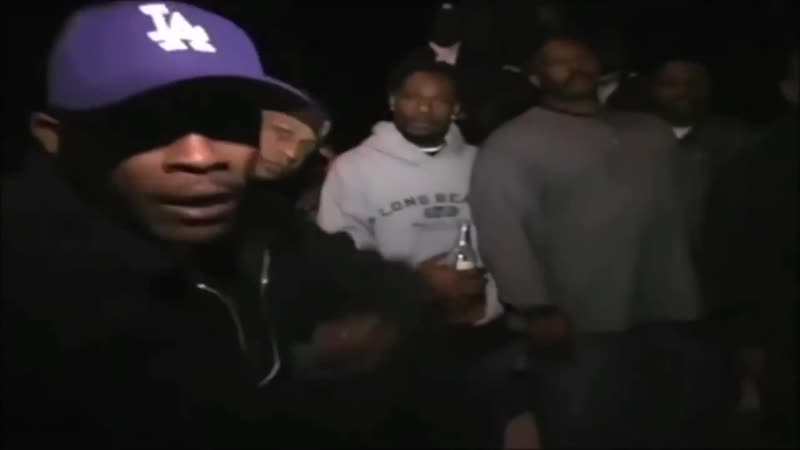 Kurupt feat. BIG Tray Deee, Slip Capone - C-Walk