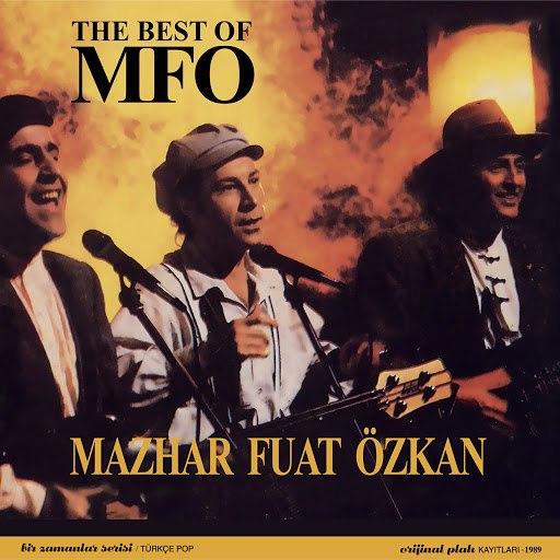MFÖ альбом The Best Of MFÖ