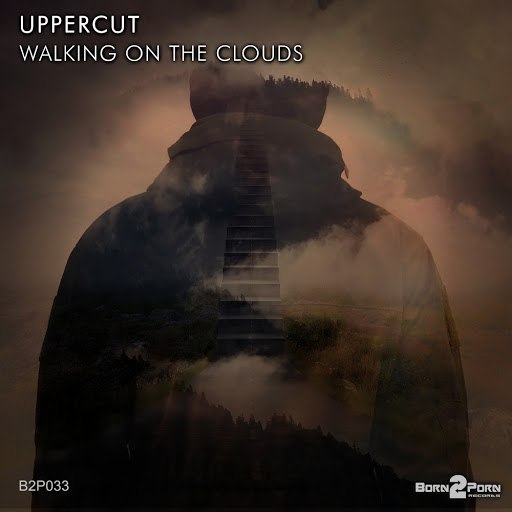 Uppercut альбом Walking On The Clouds