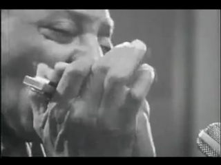 Sonny Boy Williamson -- I`m a  lonely  man