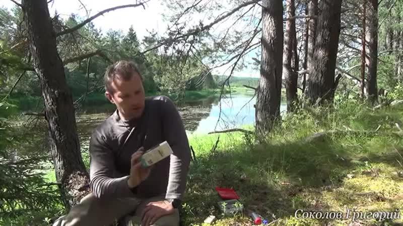 32. Как сделать чиркало для спичек водостойким