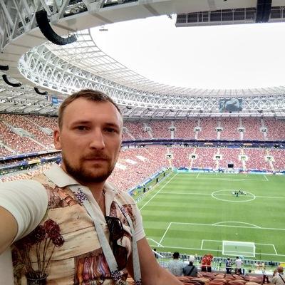 Илья Шевель