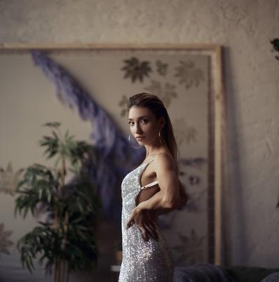Oksana Prokhorova